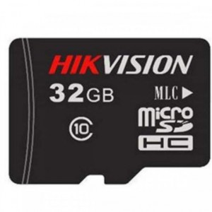 The Nho Hikvision 32g