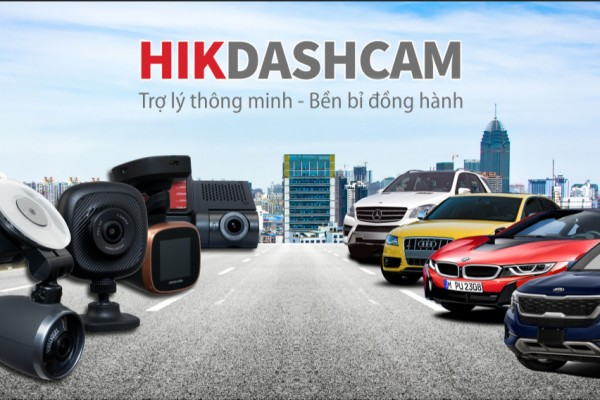 Banner Hikdashcam