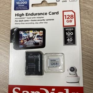 The Nho Sandisk 128g